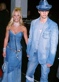 Bad Double Denim