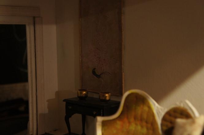 TRH dollhouse living room 3