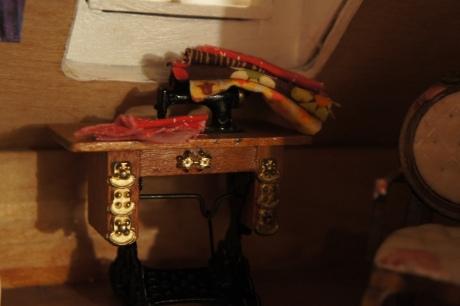 TRH dollhouse studio 4