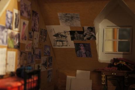 TRH dollhouse studio 1