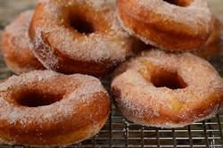 homemadedoughnuts