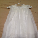 Vintage Love Contest: Christening Gown