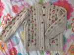 Vintage Love Contest: 1960s sweater
