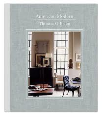 Thomas O'Brien: Vintage Modern