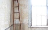 MRMusic Hall: apple ladder
