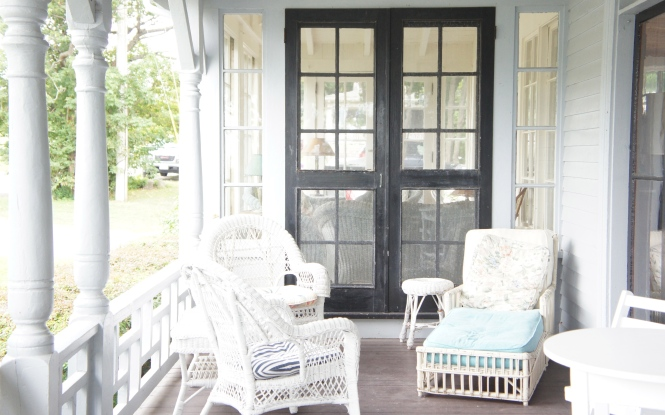 Porch another