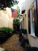 Charleston, SC on the 4th of July