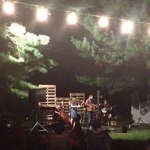 Madden Road Music Fest: Daniel Dye & the Miller Road Band